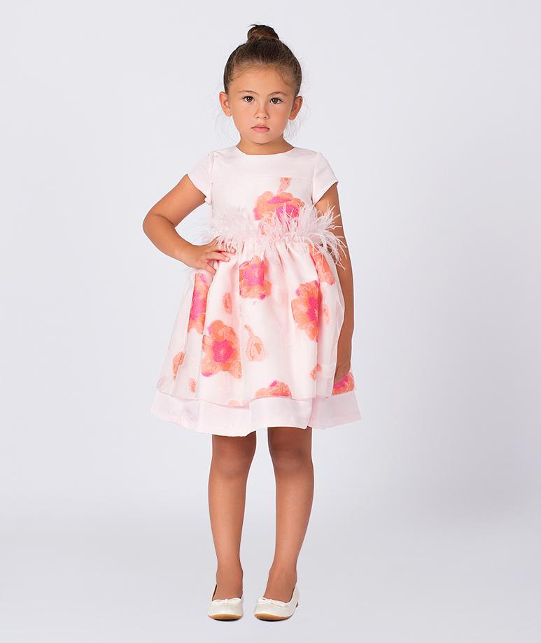 Детски луксозни рокли