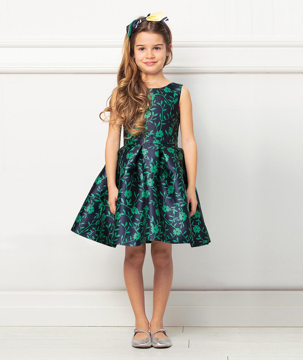 Детски рокли за повод
