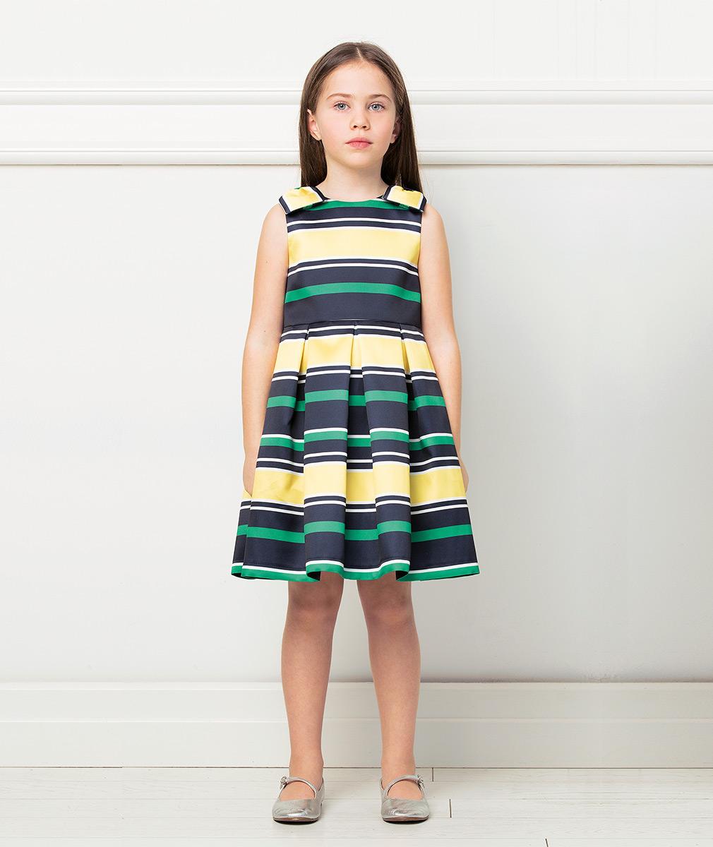 Детски рокли официални
