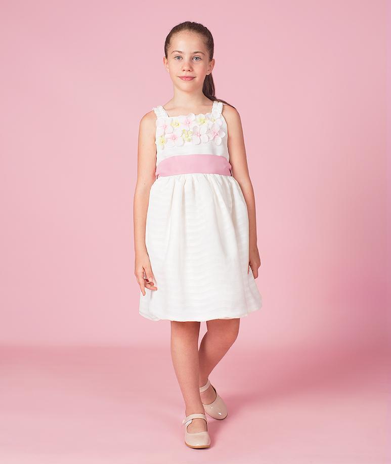 Луксозни детски рокли за официален повод