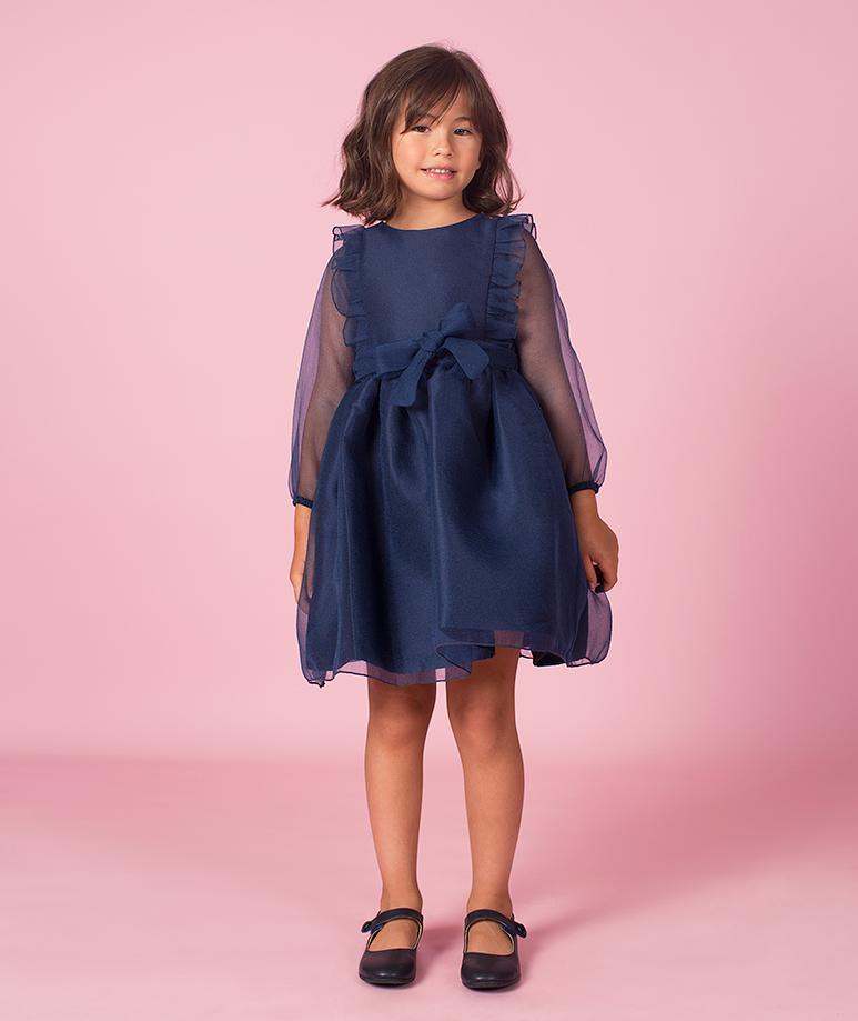 Официални детски рокли