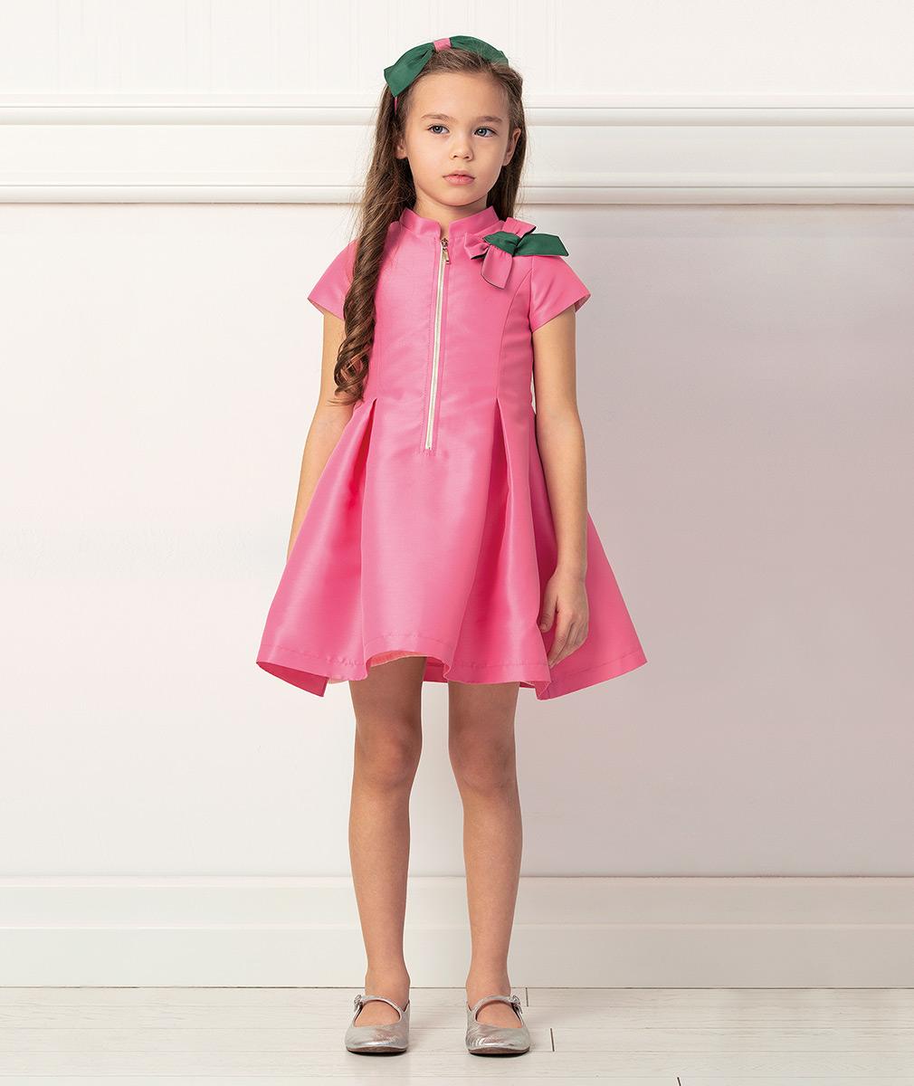 Елегантни бебешки рокли