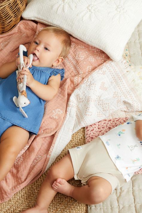 Бебешки дрешки LOSAN