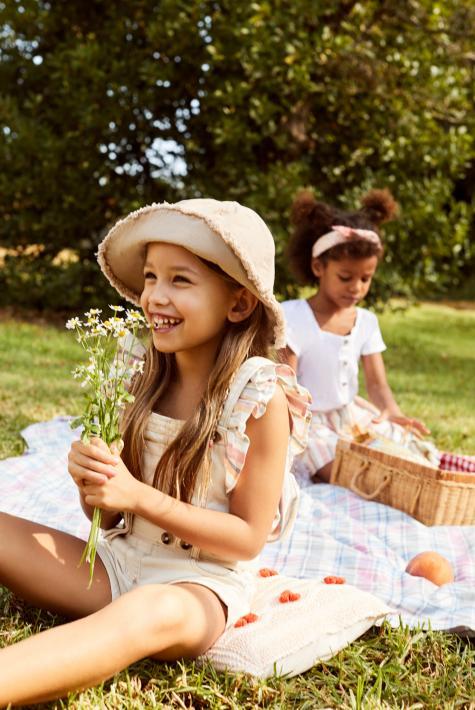 Испански детски дрехи