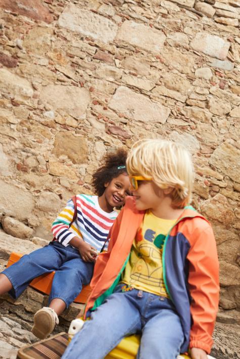 Детски дрешки Losan Испания