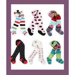 Чорапогащници, чорапи
