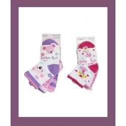 Детски чорапогащници, чорапи